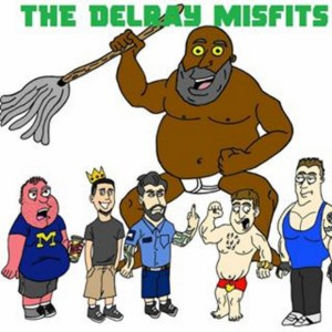 The Delray Misfits Podcast