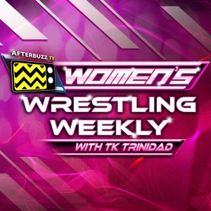 Women's Wrestling Weekly - AfterBuzz TV