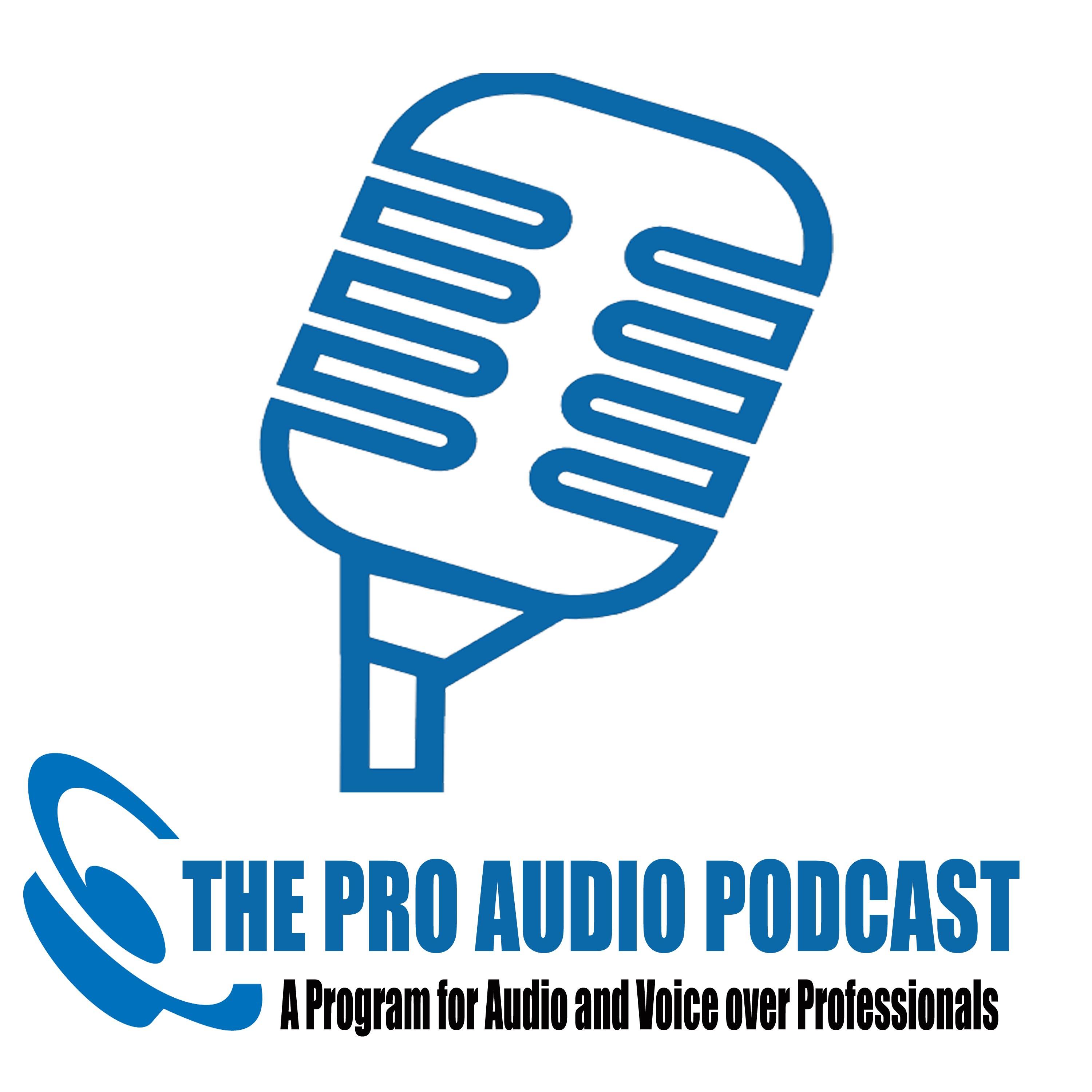 The Pro Audio Suite Podcast | Free Listening on Podbean App