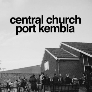 Central Church Port Kembla