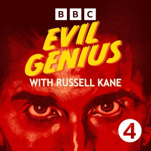 Evil Genius with Russell Kane