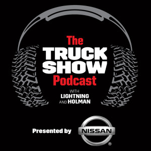 The Truck Show Podcast