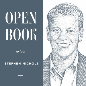 Open Book with Stephen Nichols