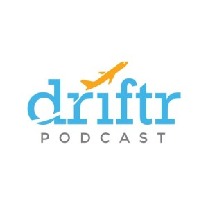 The Driftr Travels Podcast