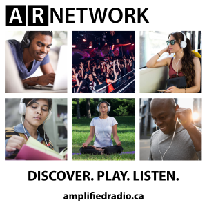 Amplified Radio Network
