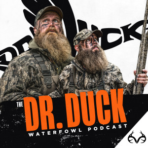 Dr Duck Podcast