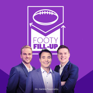 It's finals time! Dicko's massive flag call & where will Ross Lyon land?
