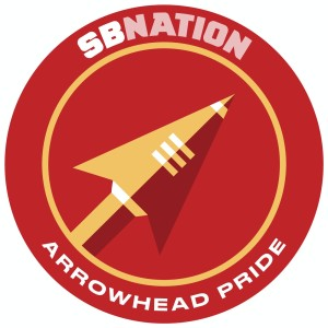 Arrowhead Pride: for Kansas City Chiefs fans