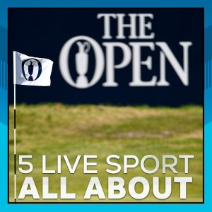The Cut: The BBC Golf podcast