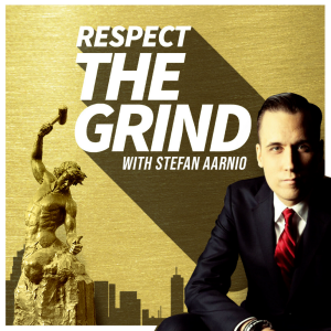 Respect The Grind with Stefan Aarnio