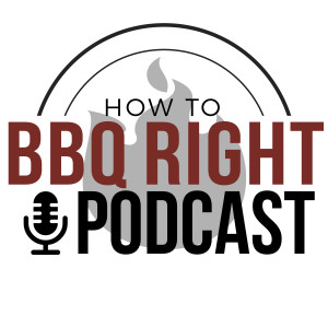Malcom Reed's How To BBQ Right Podcast