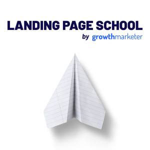 Landing Page School Podcast