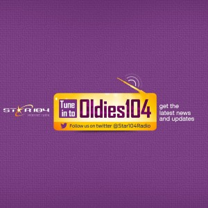 Rockhouse on Oldies 104