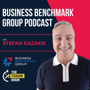 Business Benchmark Group Podcast