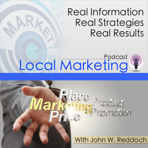 The Local Marketing Podcast