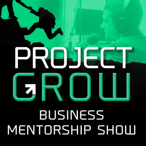 Project Grow Radio Show