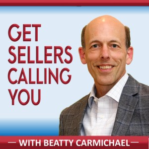Get Sellers Calling You: real estate marketing agent coaching seller leads generation Realtor Tom Ferry Brian Buffini Gary Vaynerchuck Grant Cardone Mike Ferry Tim Ferris Tim Julie Harris Gary Keller