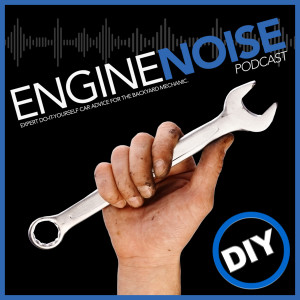 Engine Noise Podcast