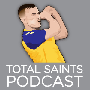 Total Saints Podcast
