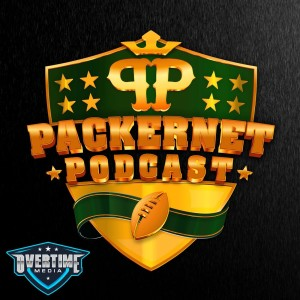 Packernet Podcast: Daily Green Bay Packers Podcast