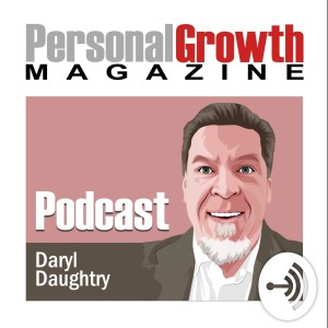 Personal Growth Magazine Podcast