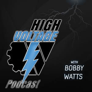 High Voltage with Bobby Watts