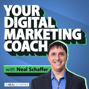 Maximize Your Social Influence with Neal Schaffer