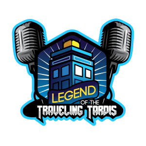 The Legend of the Traveling Tardis with Christian Basel