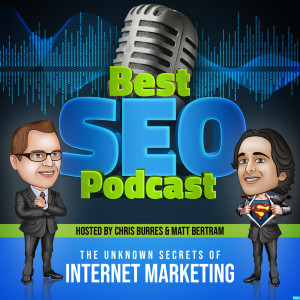 SEO Podcast Unknown Secrets of Internet Marketing