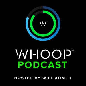 WHOOP Podcast