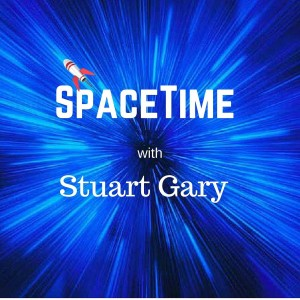SpaceTime with Stuart Gary | Astronomy, Space & Science News