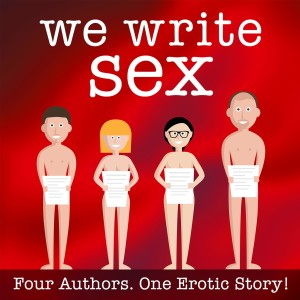 We Write Sex