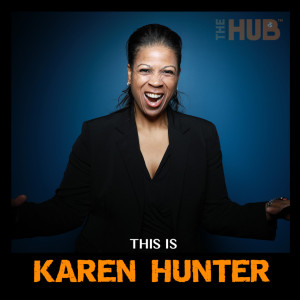 This Is Karen Hunter
