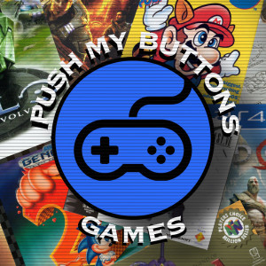 Push My Buttons Games