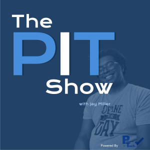 The PIT Show: Reflections and Interviews in the Tech World