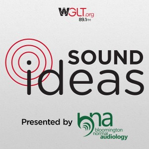 Sound Ideas - Full Episodes