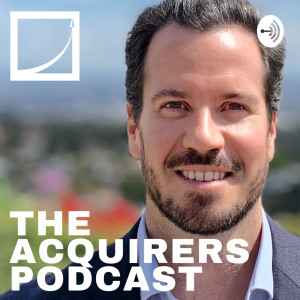 The Acquirers Podcast