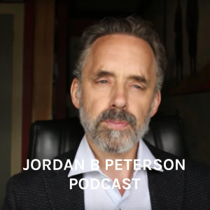 JORDAN B PETERSON PODCAST - TMJBP (Hobbes + Locke + Roussau + Constitution in ONE BOOK for 30$)