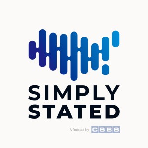 Simply Stated - A Podcast on All Things State Finance