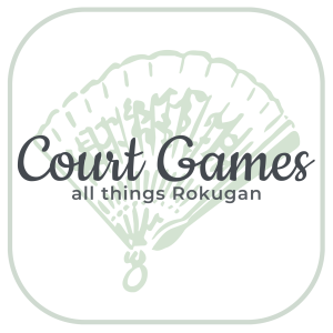 Court Games RPG: Legend of the Five Rings News and Discussion