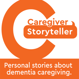 Caregiver Storyteller - About Alzheimer's and Dementia Caregiving