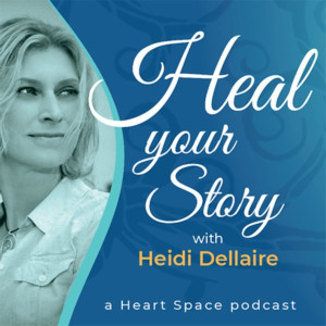 Love Wide Open with Heidi Dellaire