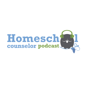 Homeschool Counselor Podcast