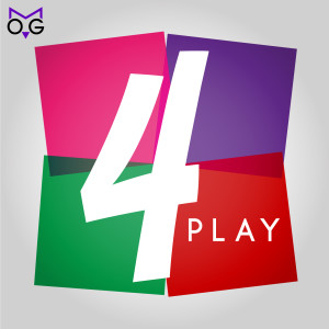 FourPlay - A Game of Connections