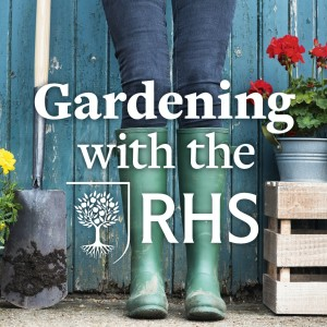 Gardening with the RHS