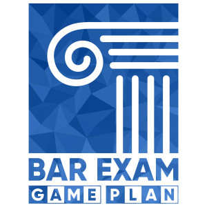 Bar Exam Game Plan℠