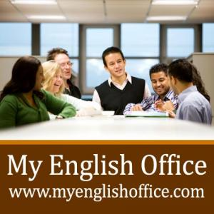 My English Office