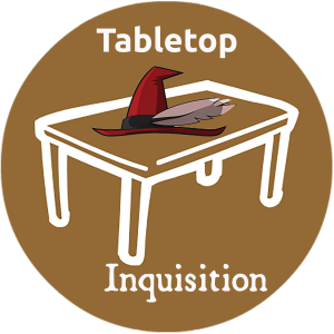 Tabletop Inquisition