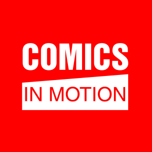 Comics In Motion