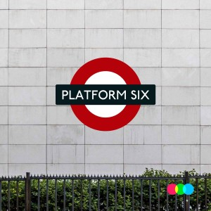 Platform Six Underground House Music with DJ Paul Velocity